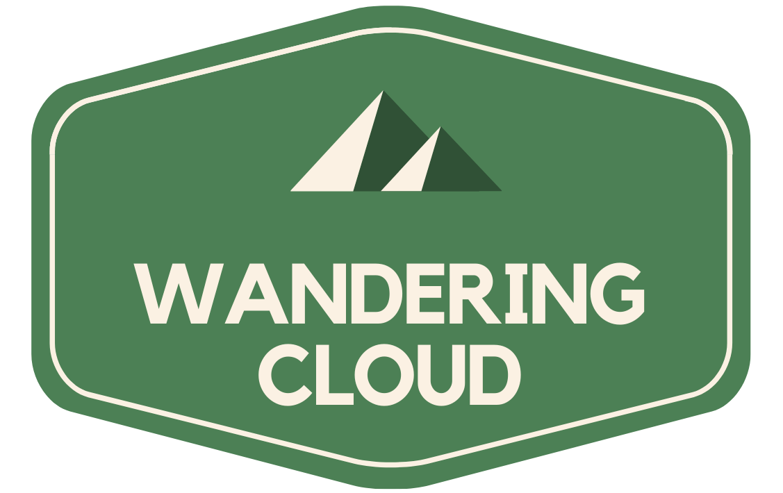 Wandering Cloud